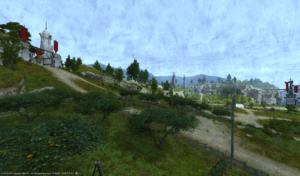 FFXIV Screenshot